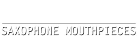James Houlik Saxophone Mouthpiece